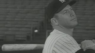 Watch Home Run Derby Season 1 Episode 26 - Mickey Mantle Vs. Ja... Online