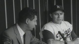 Watch Home Run Derby Season 1 Episode 22 - Gil Hodges V. Willie... Online