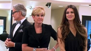 Watch Say Yes to the Dress: Atlanta Season 9 Episode 11 - If I Feel Like A Pen... Online