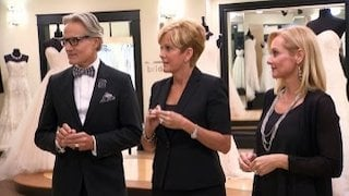 Watch Say Yes to the Dress: Atlanta Season 9 Episode 13 - 88 and Out the Gate Online