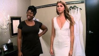 Watch Say Yes to the Dress: Atlanta Season 9 Episode 15 - Rockabilly & Motorcy... Online