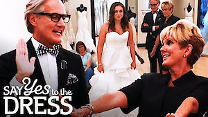 Watch Say Yes to the Dress: Atlanta Season 9 Episode 9 - Multiple Dress Perso... Online