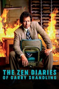 The Zen Diaries of Garry Shandling