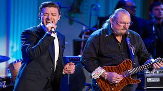 Watch In Performance at The White House Season 1 Episode 10 - Memphis Soul Online