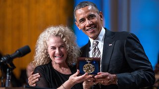 Watch In Performance at The White House Season 1 Episode 11 - Carole King: Library... Online