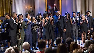 Watch In Performance at The White House Season 1 Episode 16 - A Celebration of Ame... Online