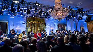 Watch In Performance at The White House Season 2016 Episode 2 - Smithsonian Salutes ... Online