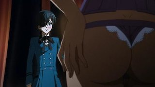 Watch Black Butler Season 2 Episode 15 - The Making of Black ... Online