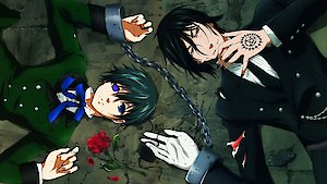 Watch Black Butler Season 2 Episode 17 - The Threads of the S... Online