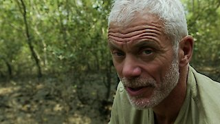 Watch Jeremy Wade's Mighty Rivers Season 1 Episode 1 - The Ganges Online