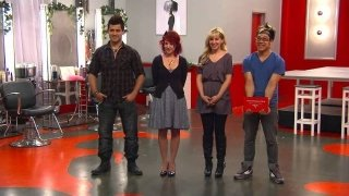 Watch Hair Battle Spectacular Season 2 Episode 7 - Hair Heroes and Hair... Online