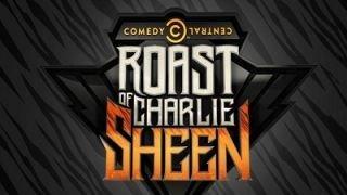 Comedy Central Roast Season 5 Episode 1