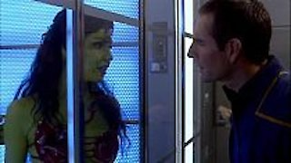 Watch Star Trek: Enterprise Season 4 Episode 17 - Bound Online