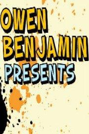Owen Benjamin Presents