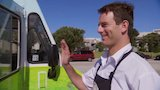 Watch The Great Food Truck Race - BigMista's Runs Into Trouble Online
