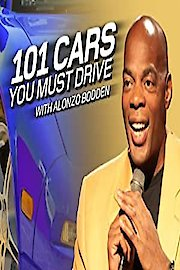 101 Cars You Must Drive