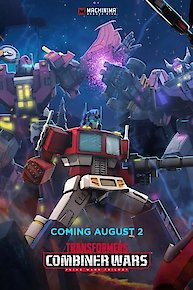 watch transformers combiner wars online full episodes of season 1