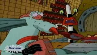 Watch AAAHH!!! Real Monsters Season 4 Episode 11 - Clockwise / Gromble ... Online