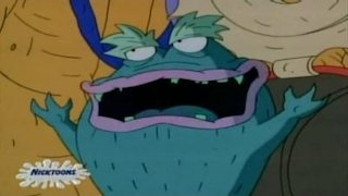 Watch AAAHH!!! Real Monsters Season 4 Episode 12 - Showdown / Internal ... Online