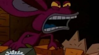 Watch AAAHH!!! Real Monsters Season 4 Episode 13 - Laugh, Krumm, Laugh ... Online