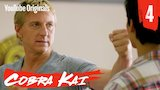 Watch Cobra Kai - Cobra Kai Ep 4 -