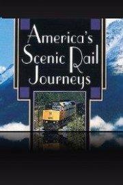 America's Scenic Rail Journeys