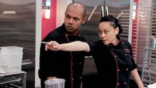 Top Chef: Just Desserts Season 2 Episode 10