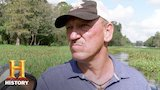 Watch Swamp People - Swamp People: Troy and Holden Take A Wheel Washing (Season 9, Episode 20) | History Online