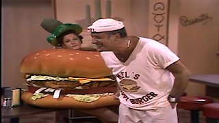 Watch Alice (1976) Season 1 Episode 24 - Mel's Happy Burger Online