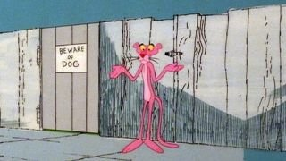Watch Pink Panther Cartoons Season 1 Episode 121 - Spark Plug Pink Online