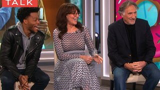 Watch The Talk Season 8 Episode 25 - Judd Hirsch, Jermain... Online