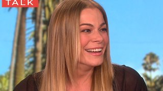 Watch The Talk Season 8 Episode 27 - LeAnn Rimes, Lindsay... Online