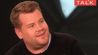 Watch The Talk Season 8 Episode 28 - James Corden, Piers ... Online