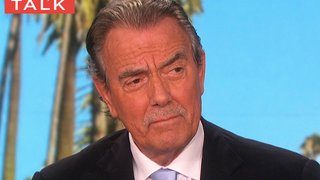 Watch The Talk Season 8 Episode 29 - Eric Braeden, Andrea... Online
