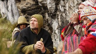 Watch Beyond Survival With Les Stroud Season 1 Episode 9 - Spirit Warriors of P... Online
