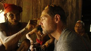 Watch Beyond Survival With Les Stroud Season 1 Episode 10 - The Mentawai Shamans... Online