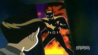 Watch Batman Beyond Season 3 Episode 13 - Unmasked Online
