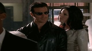 Watch The Pretender Season 2 Episode 20 - Bank Online