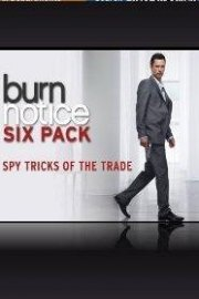 Burn Notice Six-Packs