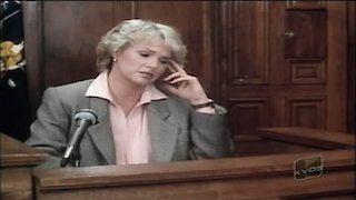 Watch Cagney & Lacey Season 7 Episode 19 - Friendly Fire Online
