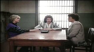 Watch Cagney & Lacey Season 7 Episode 21 - A Fair Shake (1) Online
