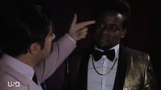 Watch Psych Season 8 Episode 6 - 1967: A Psych Odysse...Online