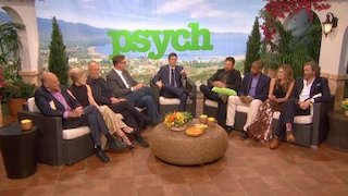 Watch Psych Season 8 Episode 11 - Psych After Pshow Online