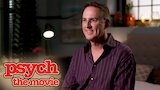 Watch Psych - Psych: The Movie | Steve Franks Rapid Fire Q&A Online