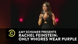 Watch Comedy Central Presents: Stand-Up Season  - Rachel Feinstein: Only Whores Wear Purple - The Friend Who Sexts for You Online
