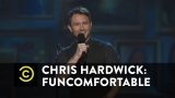 Watch Comedy Central Presents: Stand-Up Season  - Chris Hardwick: Funcomfortable - Where Do Babies Come From? Online