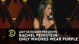 Watch Comedy Central Presents: Stand-Up Season  - Rachel Feinstein: Only Whores Wear Purple - Mansplaining Vegas - Uncensored Online