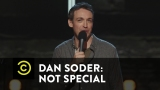 Watch Comedy Central Presents: Stand-Up Season  - Dan Soder: Not Special - A Week with Grandma Online