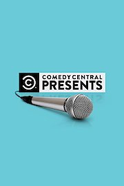 Comedy Central Presents: Stand-Up