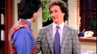 Watch Perfect Strangers Season 3 Episode 17 - Pipe Dreams Online
